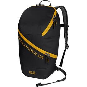 Jack Wolfskin Ecoloader 24 Pack black